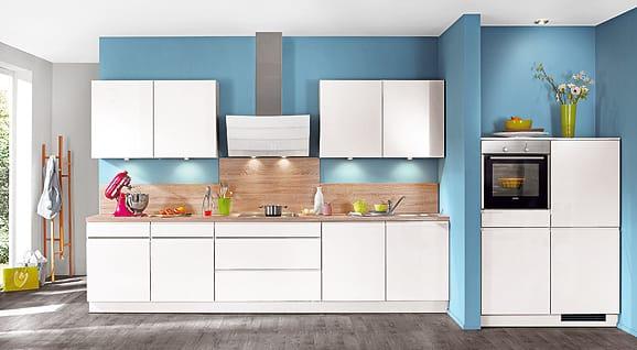 Nolte Küchen Alpha Lack WVA-5000