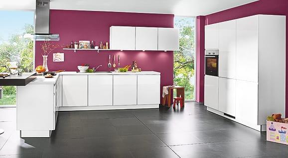 Nolte Küchen Alpha Lack WVA-7000