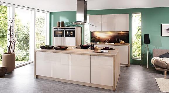 Nolte Küchen Alpha Lack WVA-7500