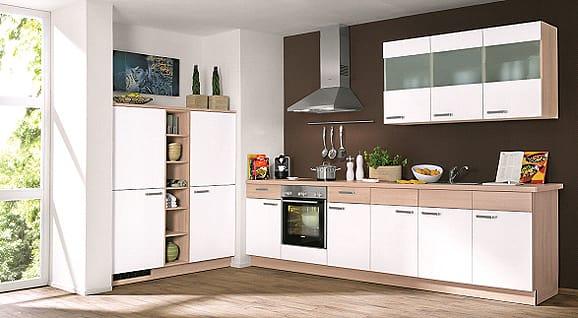 Nolte Küchen Bicolor DH3H71-R