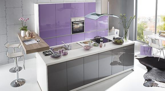 Nolte Küchen Lux WVA