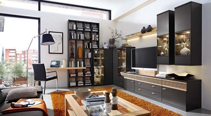 Rietberger Möbelwerke Manhattan