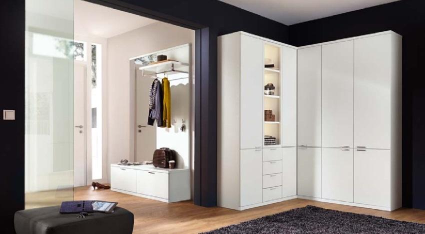 Rietberger Möbelwerke Siena Garderoben