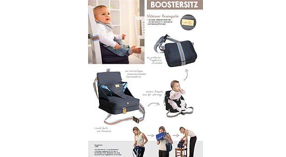 Roba Boostersitze
