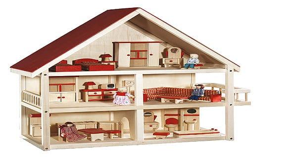 Roba Puppenhäuser