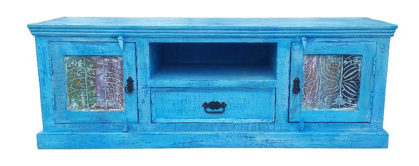 Sit Blue Lowboard