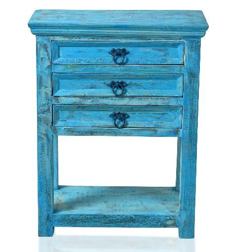 Sit Blue Telefontisch