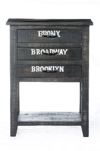 Sit Bronx Telefontisch