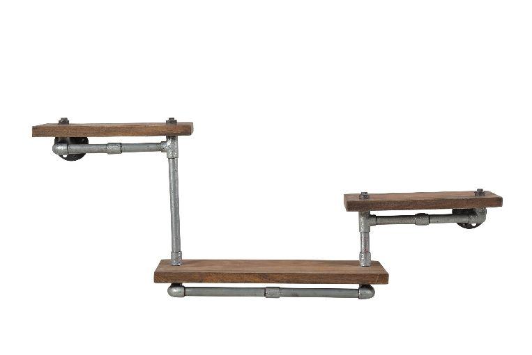 Sit Tube Wandboard