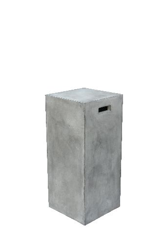 Sit Cement Blumensäule