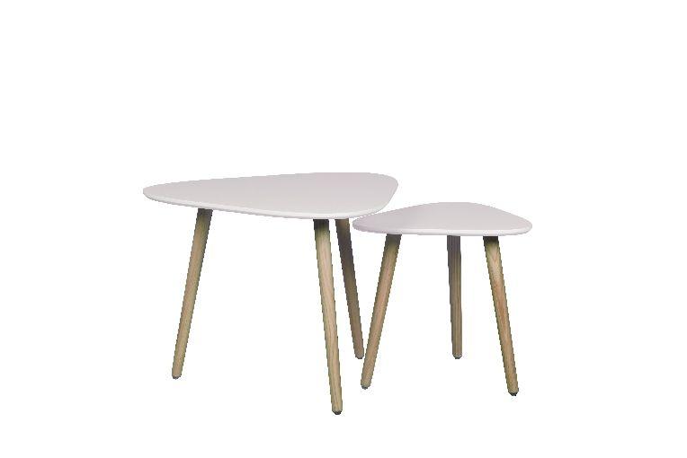 Sit Macao 2-Satz-Tisch