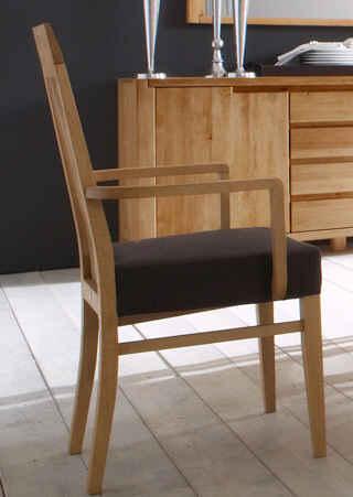 Sit Wohnen Stühle Boston Armlehnstuhl