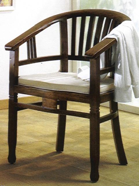 Sit Wohnen Stühle Samba Armlehnstuhl