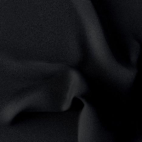 Hukla CM-HU1019 Sessel Relaxsessel 84 91 42-54 Stoff Deluxe schwarz