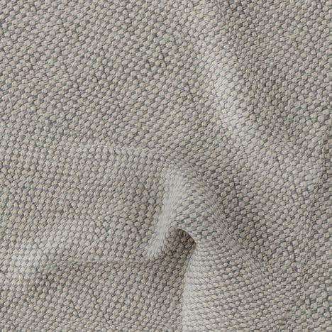 Hukla CM-HU1019 Sessel Relaxsessel 84 91 42-54 Stoff Sam ecru