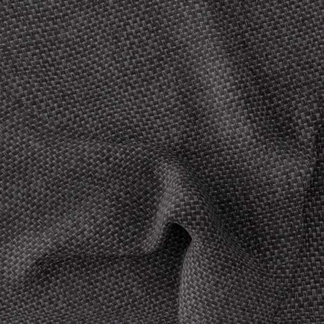 Hukla CM-HU1019 Sessel Relaxsessel 84 91 42-54 Stoff Sam grau
