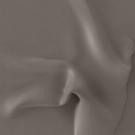 Hukla CM-HU1019 Sessel Relaxsessel 84 91 42-54 Leder Credo granit