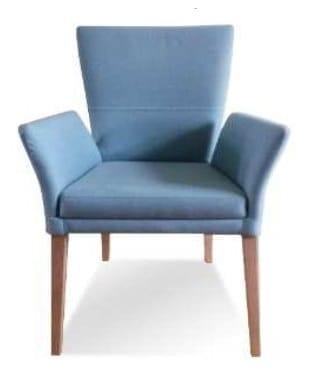 Klose Stühle / Sessel S63-A Sessel 630210