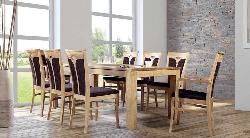 Klose T7/M Tischsystem Tafelrunde