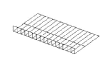 Nolte Germersheim Zubehör Zubehör Drehtürenschränke für 90 Grad-Eckelement mit 80 cm Breite und 60 cm Tiefe