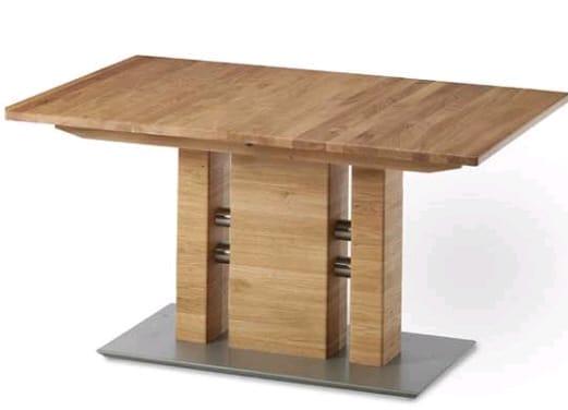 Silaxx Esstische 5030 Tisch 50301A