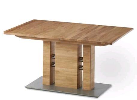Silaxx Esstische 5030 Tisch 50301F