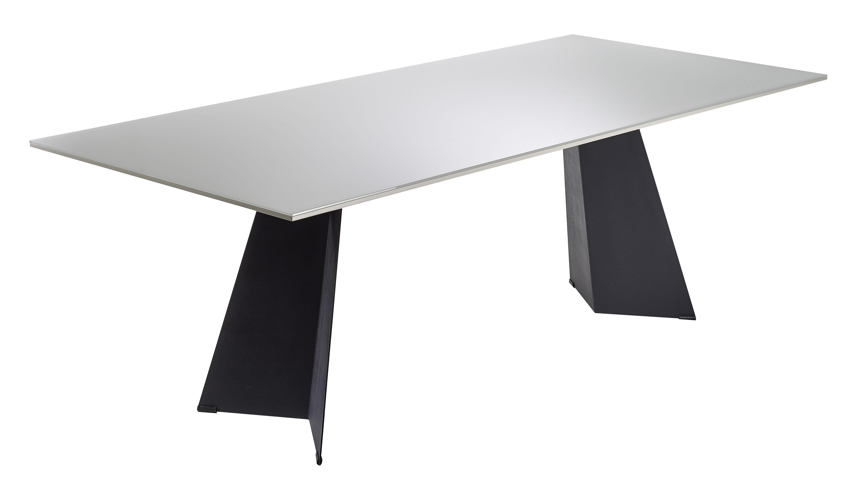 Silaxx Esstische 5252 Tisch Glasplatten