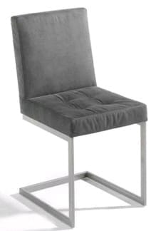 Silaxx Stühle 7869 Freischwinger 1A