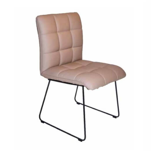 Silaxx Stühle 6152 Stuhl Stuhl mit Kufen